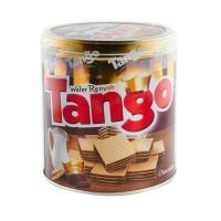 Wafer Tango Kaleng 350gram