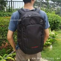Backpack Tas Ransel Laptop Pria Kalibre Blasser 910997 000 Original