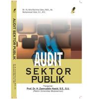 Buku Audit Sektor Publik