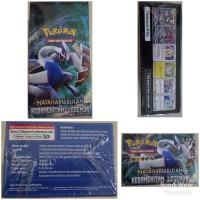 Pokemon game kartu koleksi