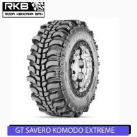 GT Savero Komodo Extreme M/T 31x10.5 R15 - Ban Mobil Offroad 4x4