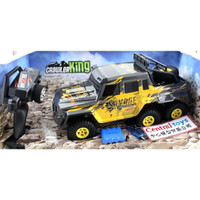 Wltoys crawler king 6WD 18629 rc monster truck off road 1 18