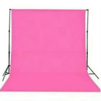 background foto pink polos 2,5x3m
