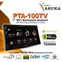 Head Unit Asuka PTA-100