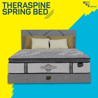 Theraspine Spring Bed Huntington ( Kasur Only )