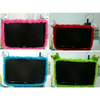 BANDO TV LCD LED KARAKTER UKURAN 19 - 32 INCH [ 1 KG MUAT 10 PCS]