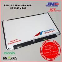 Layar LCD LED Asus X555 X555D X555DP X555LD X555BP 15.6 Slim 30pin HD