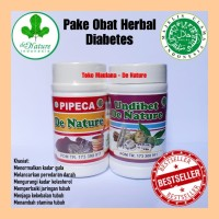 Obat Diabetes Tinggi - Diabetes Kering - Kencing Manis Herbal