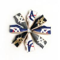 Sepatu Bayi Prewalker Tamagoo Laki Laki - Tora Series Murah