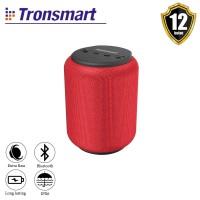 TRONSMART Speaker Element T6 Mini Bluetooth Merah