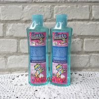 ARMANI shampoo shampo sampo kucing anti kutu / tick & flea