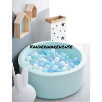 BALPITT Handmade Premium - Kolam Bola Mandi Mainan Anak