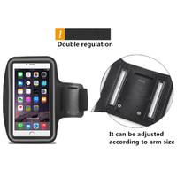 Armband Running Gear Arm Band HandBand Joging - Sport Case (L/5.0)