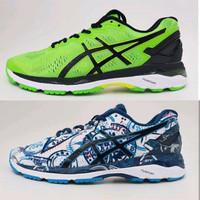 Sepatu Asisc Original - Asics Gel Kayano - Sepatu Olahraga - Sepatu