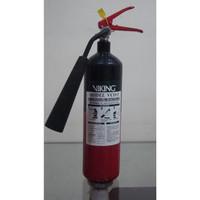 APAR VIKING CO2 4,6KG VCO10 FIRE EXTINGUISHER RACUN API 4.6 KG VCO 10