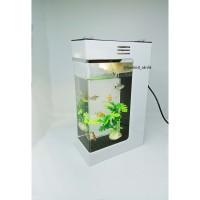 Aquarium Akrilik, Aquarium Acrylic, Acrylic Aquarium, Aquarium Mini