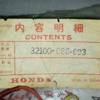 kabel body honda C70 C70K2 C70MK2 original Rac 532