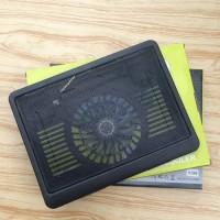 Cooling Pad Cooler Fan Tatakan Kipas Pendingin Laptop 14 X-850 X850