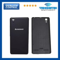 Backdoor Tutup Baterai Tombol On Off Volume for Lenovo A6000