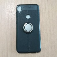 Case Asus Zenfone Max Pro M1 ZB602KL Auto Focus Holder Magnetik 360