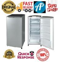 AQUA AQF-S4(S) Kulkas Freezer Asi Berdiri 4 Rak AQF-S4 SANYO AQFS4