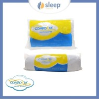 SLEEP CENTER Comforta Dacron Bantal + Guling