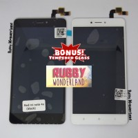 LCD + Touchscreen Xiaomi Redmi Note 4 / Note 4x Snapdragon Original