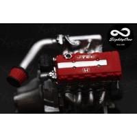 Honda B18 Resin Kit 1/24 Scale Model Kit