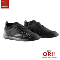 Sepatu futsal specs swervo galactica fg black Terbaru