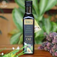 Green Tosca Avocado Oil - 250 ml