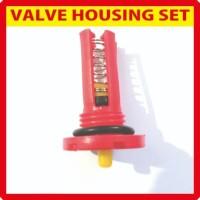 Valve Rumah Housing Tempat Minum Otomatis TMO Ayam Broiler