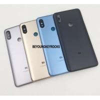 Backdoor Tutup Belakang Xiaomi Redmi S2 Y2 Original