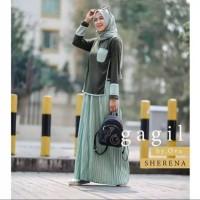 Sherena prisket dress by Gagil