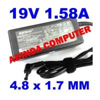 Adaptor Charger Axioo pico cjm w217cu pjm M1110 ORI