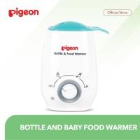 PIGEON Bottle & Baby Food Warmer - PR050217