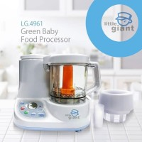 green baby food processor little giant