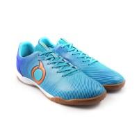 Sepatu Futsal Ortuseight CATALYST ORACLE IN - Pale Cyan/Vortex Blue/Or