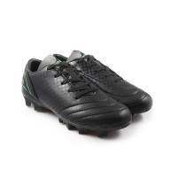 Sepatu Bola Anak Ortuseight UTOPIA FG JR - Black/Fluo Green