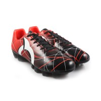 Sepatu Bola Ortuseight VENTURA FG - Red/Black/White
