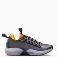 Reebok Sole Fury Trail Men's Running Shoes - Grey 100% Original New