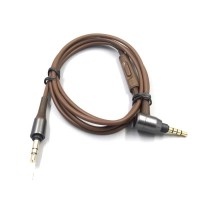 AVPRO AVX07 Replacement Audio Cable For Audio Technica ATH-MSR7 3.5mm