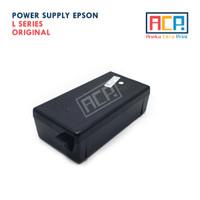 Power Supply Adaptor Epson L120 L210 L300 L310 L350 L360 L405 - Ori