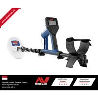 Gold Detector - Monster1000 - Detektor Emas - Ori Minelab Australia
