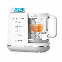 OONEW - Baby Puree 6in1 SILVER GREY