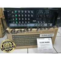 Amplifier Cleve Audio KA 7070 PROFESIONAL