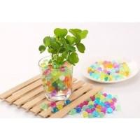 Mainan Water Beads Hidrogel Media Tanam Mainan Edukasi Anak