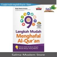 9 Langkah Mudah Menghafal Al-Qur'an - Aqwam