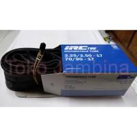 Ban Dalam Motor Jupiter Z New MX, Vega R 225/250-17, 70/90-17 IRC Tube