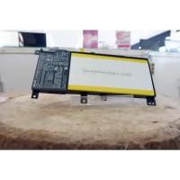 Baterai Battery Batre Laptop Original Asus A455L X455L X455LA X455LD