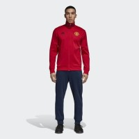Adidas Manchester United Track Jacket (ORIGINAL)